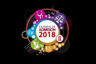 inscripción examen de admisión 2018 II UNMSM